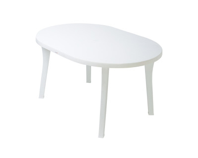 Table Ovale Pergola