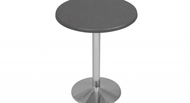 Table-socle-alu-rond