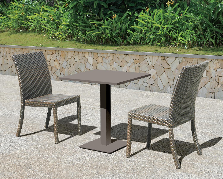 Chaise genova mobilier de jardin meuble design int rieur for Mobilier exterieur 06