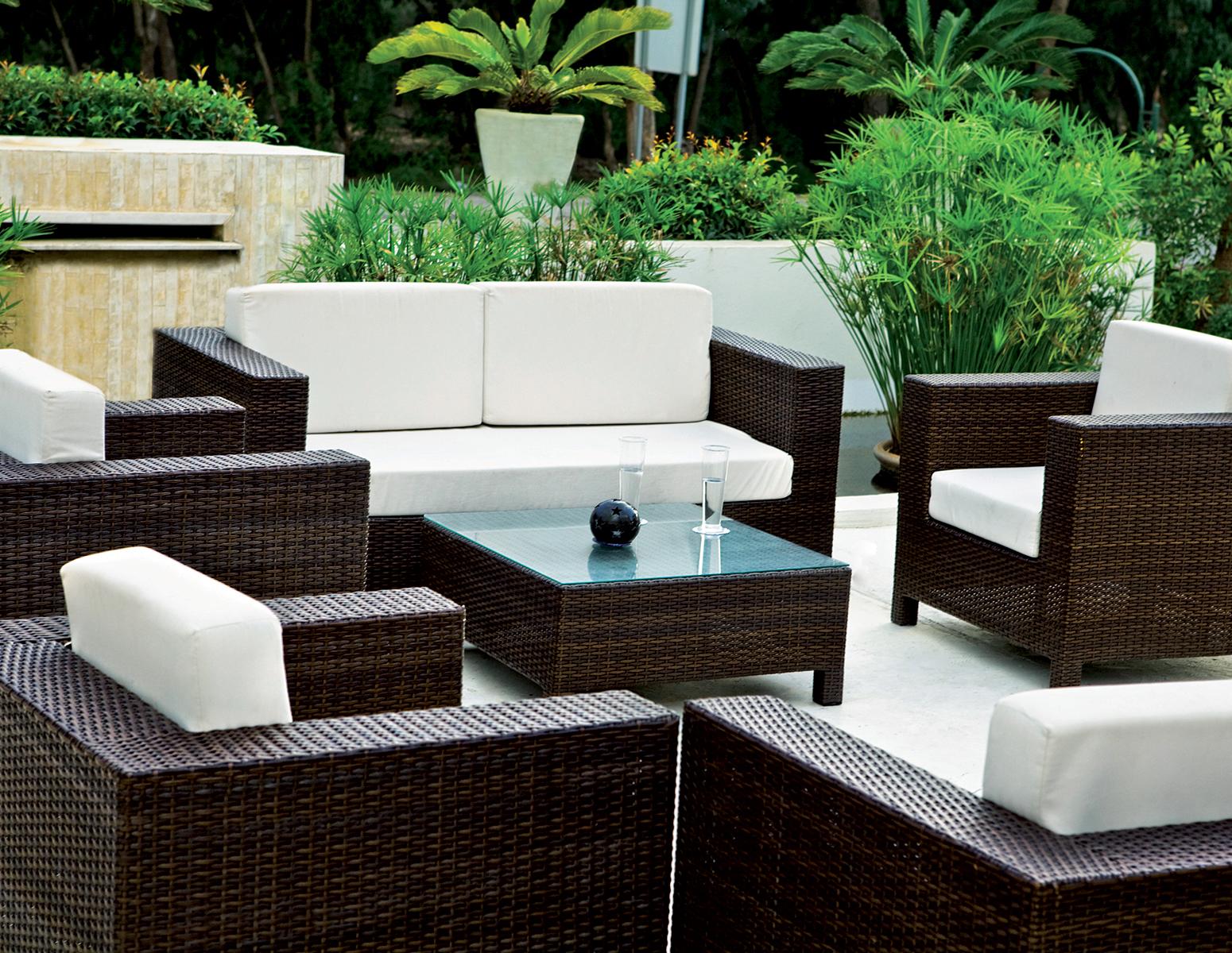 salon milan mobilier de jardin meuble design int rieur ext rieur. Black Bedroom Furniture Sets. Home Design Ideas