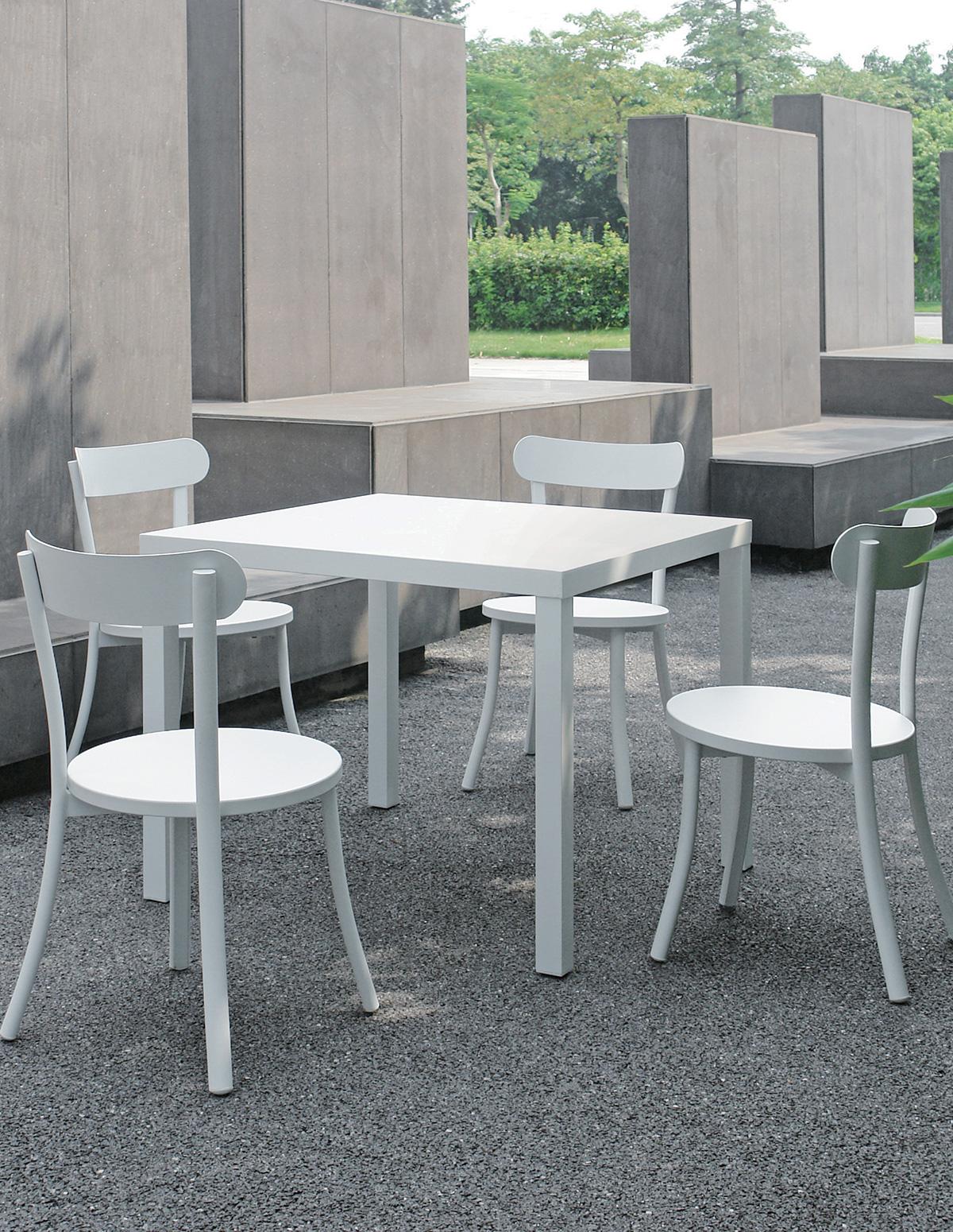 Chaise Marbella Mobilier De Jardin Meuble Design Int Rieur Ext Rieur