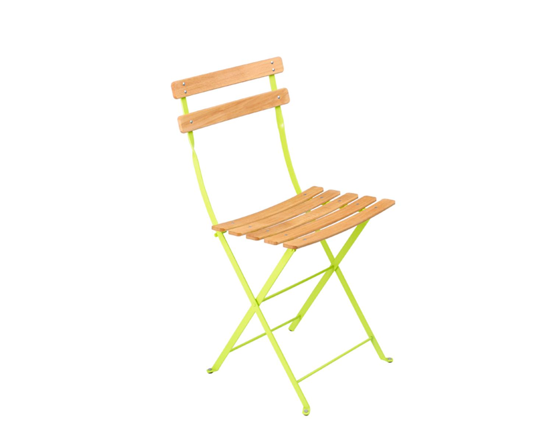 chaise pliable naturelle nancy mobilier de jardin meuble design int rieur ext rieur. Black Bedroom Furniture Sets. Home Design Ideas