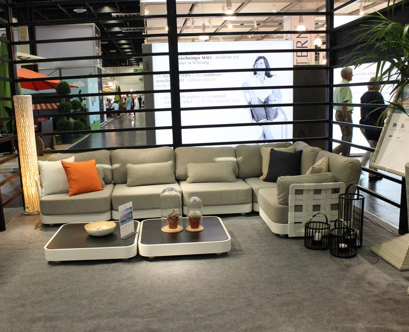 ARONA SOFA CORNER 5 PLACES