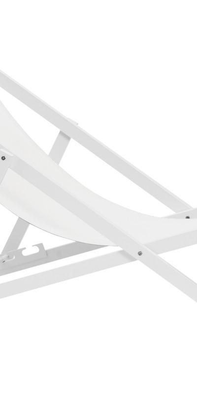 Nova chaise longue