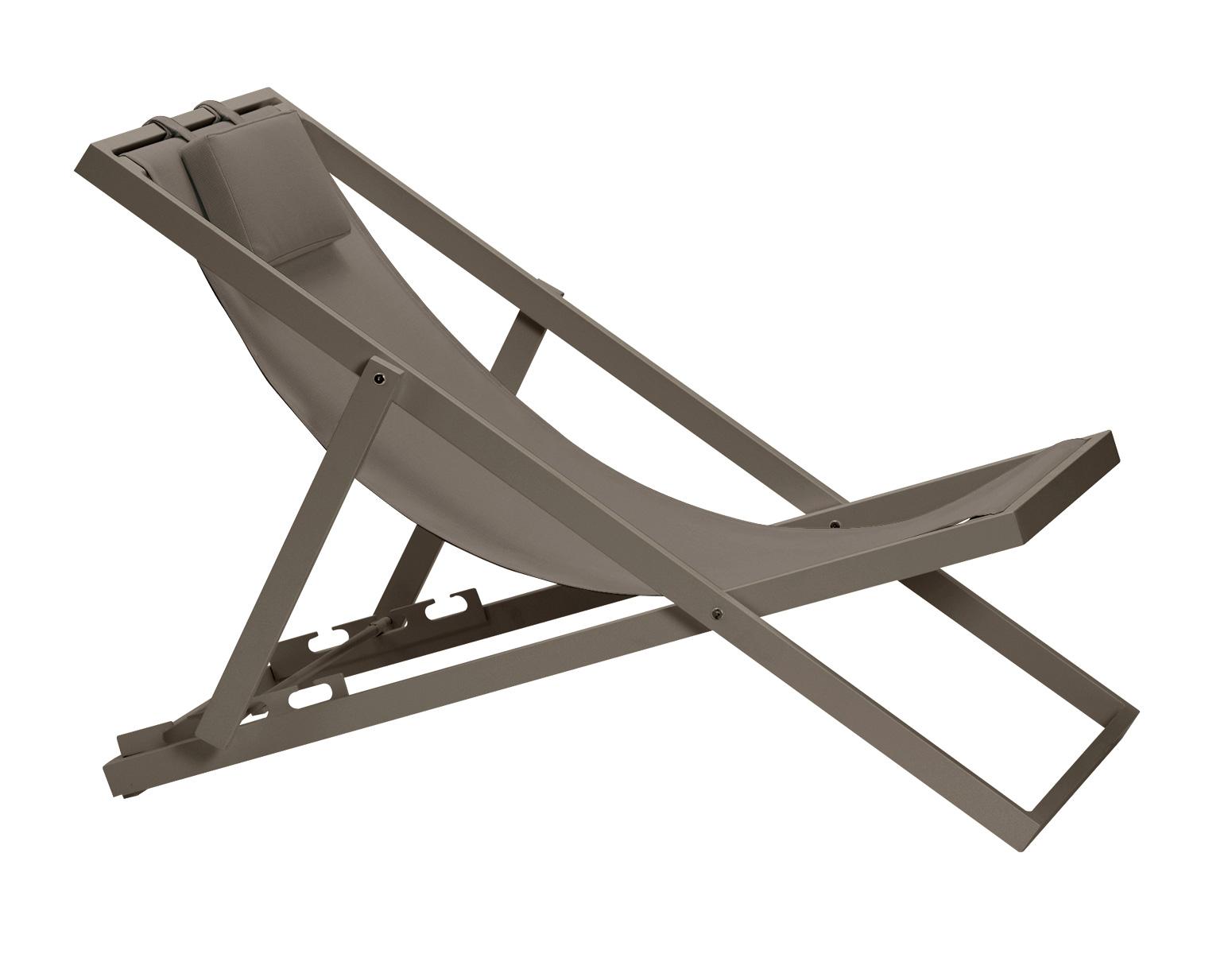 Chaise Longue Nova Mobilier De Jardin Meuble Design Int Rieur Ext Rieur