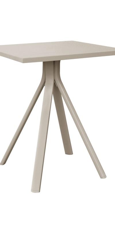 Table Marbella Carrée