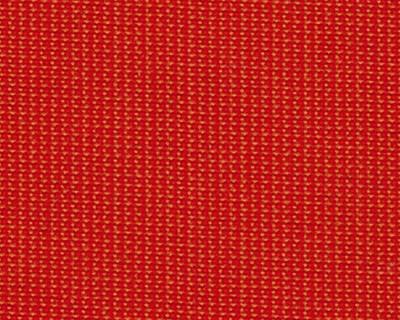 TOILE EN DRALON : Paprika