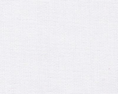 TOILE EN DRALON : Blanc