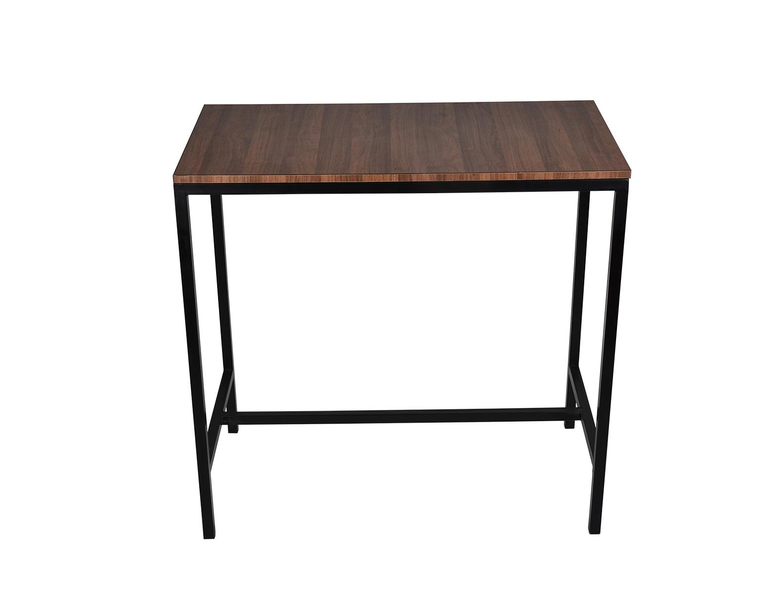 Table haute gustave mobilier de jardin meuble design for Table exterieur haute