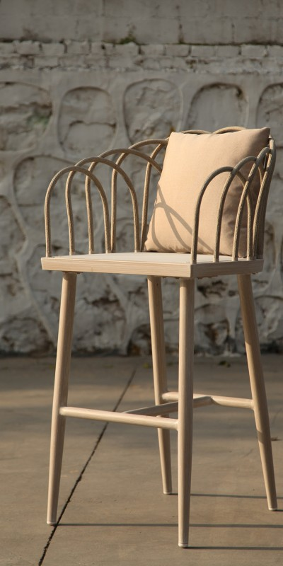TABOURET ANDALUCIA