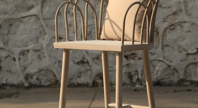 TABOURET-ANDALUCIA