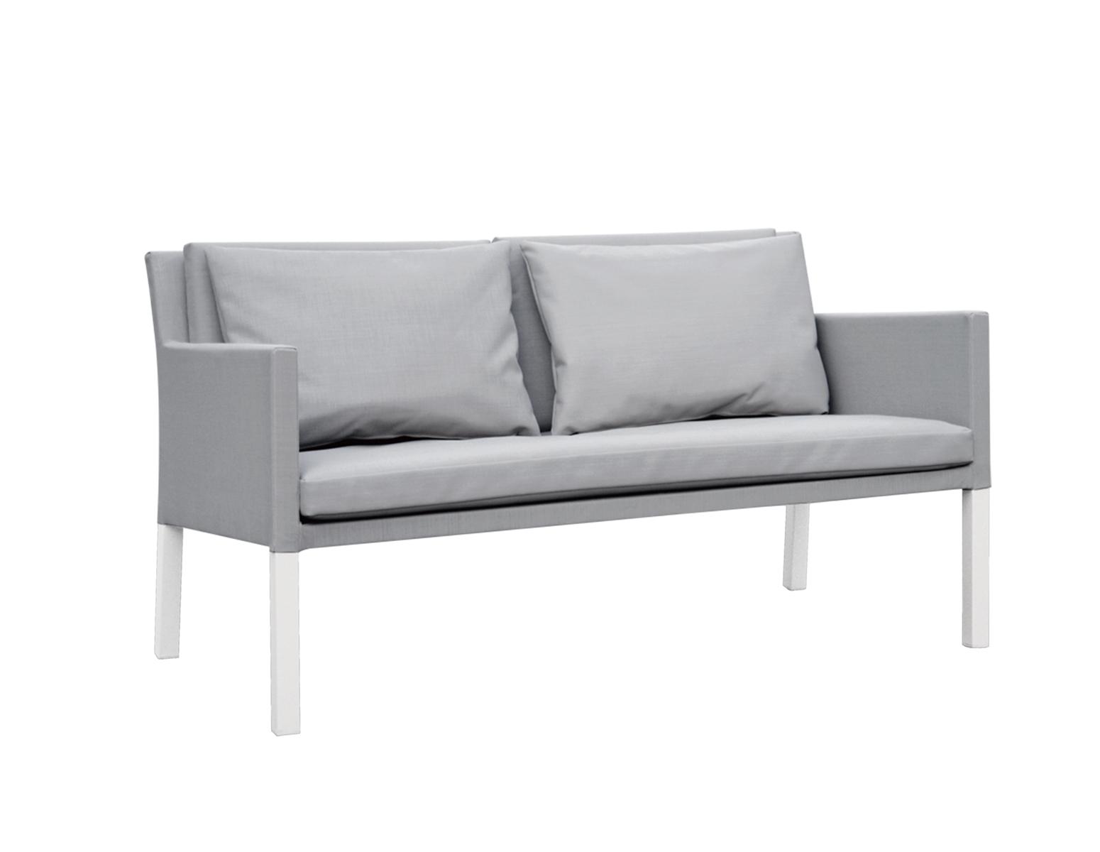 VERONA SOFA - Mobilier de jardin Meuble design Intérieur Extérieur