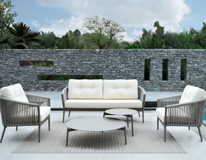 canap casablanca 1 place mobilier de jardin meuble design int rieur ext rieur. Black Bedroom Furniture Sets. Home Design Ideas