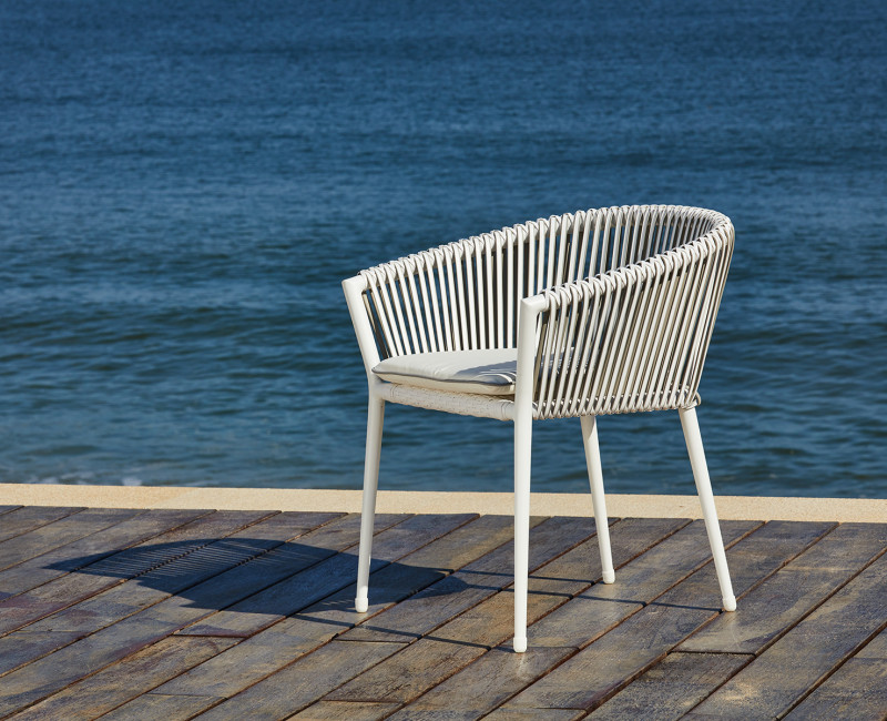 FAUTEUIL MUSES