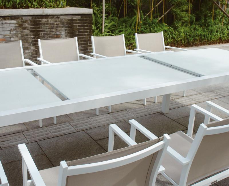 TABLE NOVA EXTENSIBLE