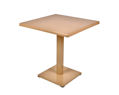 Table Stratifiée Socle teinté (S660)