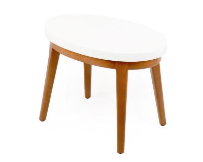 TABLE MARBELLA BOIS